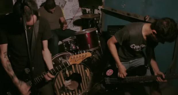 """Sky Down lança clipe da música """"Liar"""""""