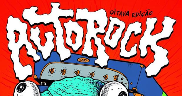 Festival Autorock 2014 – 8º Edição (Campinas)