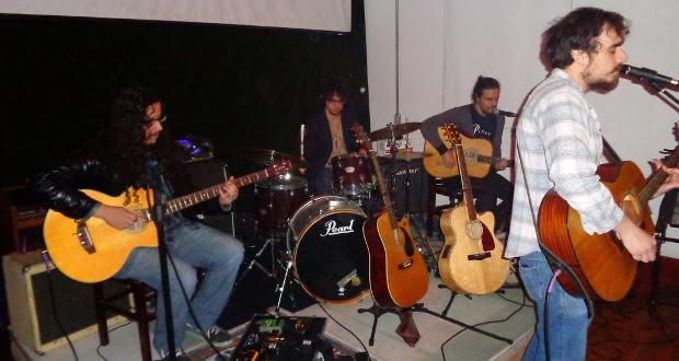 Mudhill e Blear dão início ao Noise Free, projeto da Associação Cecília