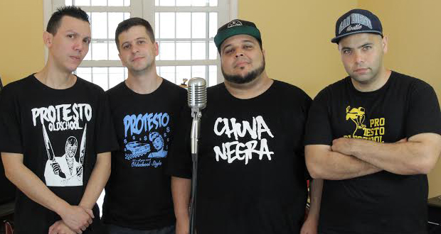"Assista ""A Espera"" da banda LaMarca"