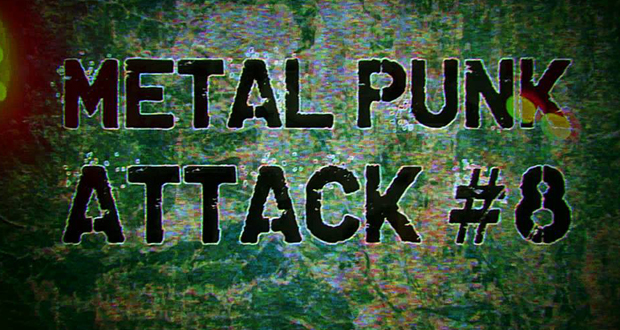 #8 Episódio do Metal Punk Attack – Final!