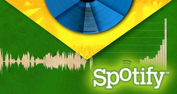 Spotify: As músicas de rock mais tocadas no Brasil