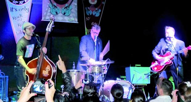 Festival Rockerama – Resenha dos shows