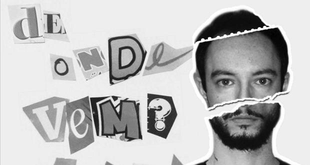 """Fanzine """"De Onde Vem?"""" com Caio Felipe"""
