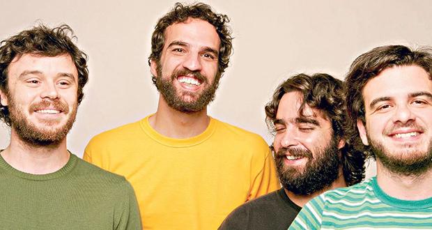 Los Hermanos confundido com Nitrominds (!?)