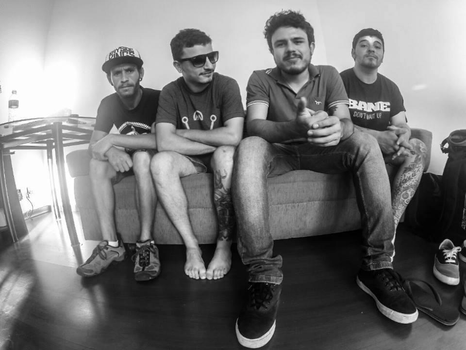 Live Mocca Sessions apresenta a banda Postura