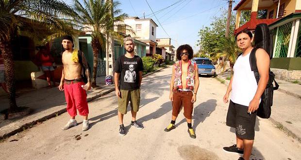 Asfixia Social e a diversidade de Cuba