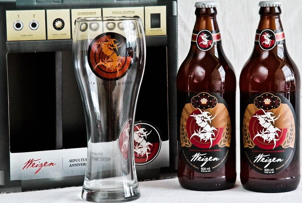 Cervejas de banda, conheça algumas