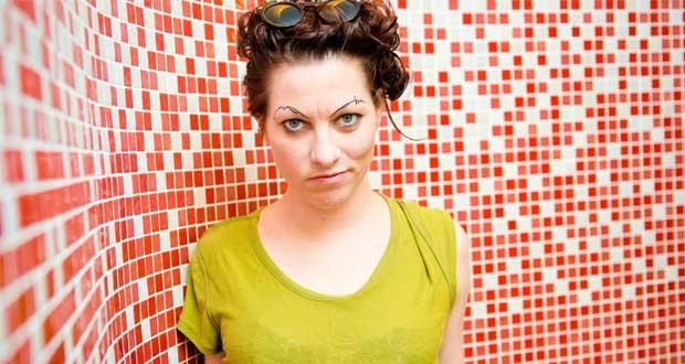 Amanda Palmer - Foto divulgação
