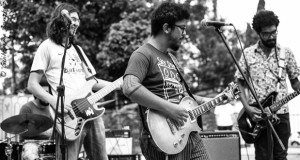 Banda Vapor - Foto Guilherme Sanchez