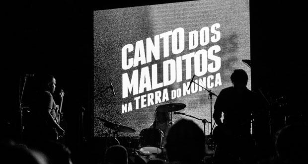 Confira fotos de CMTN, Medulla e Mafalda Morfina em show no dia 31/10 em SP