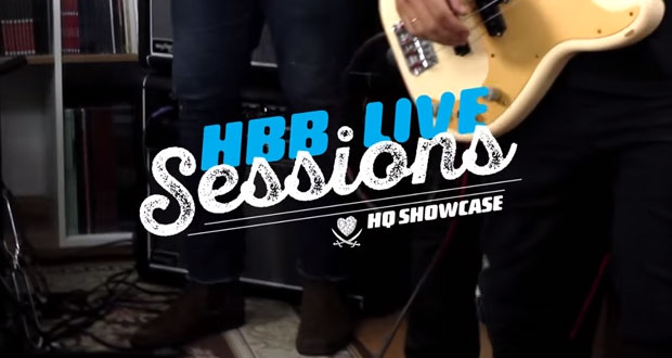 Assista o pocket show da Medulla no HBB Live Sessions