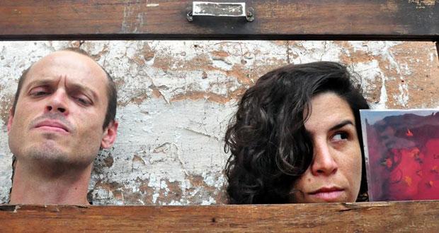"""""""She goos to flowers"""" é o novo EP da La Burca – Ouça!"""
