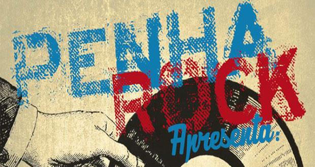 Penha Rock lança coletânea Molotov Live Sessions neste sábado