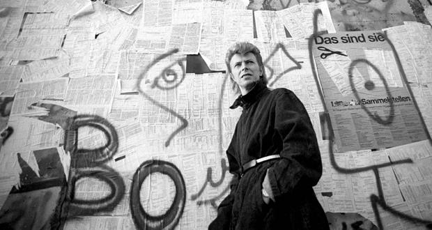 Músicos relatam suas primeiras experiências com David Bowie