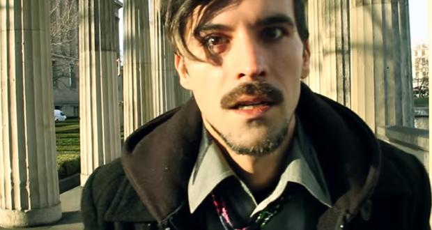"""Gravado em Berlim, confira o clipe de """"Glasseye"""", da Der Baum"""