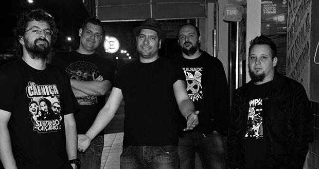 Os Thompsons comemora 20 anos de história com novo EP em 2016