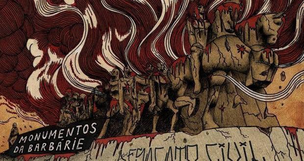 Novo álbum do Desacato Civil é verdadeira obra-prima punk