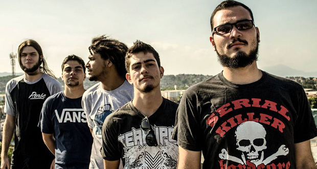New Day Rising lança clipe com participação do Reynaldo Cruz, da Plastic Fire