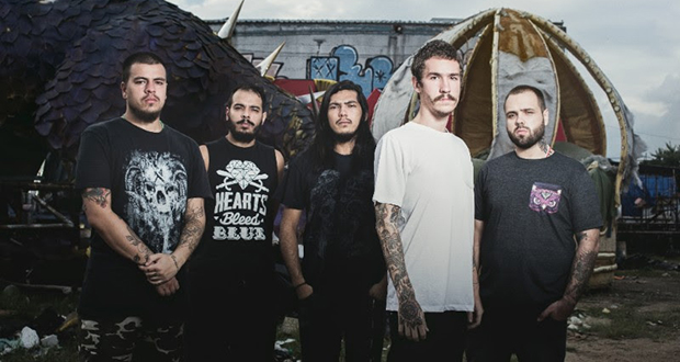 Bullet Bane: Show completo no Inferno (SP) será lançado no Youtube