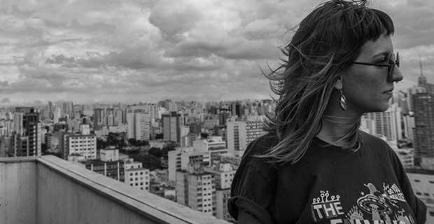 """Ana Zumpano: """"Já sofri violência, ameaça e isso me consumia e me apagava aos poucos"""""""