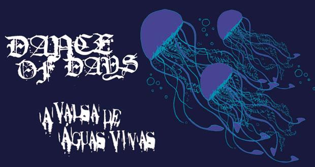 DVD A Valsa De Águas Vivas, do Dance Of Days, já está disponível para venda