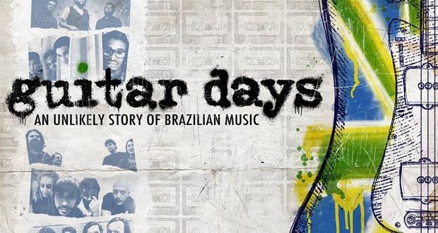Guitar Days: O cenário alternativo independente como você nunca viu