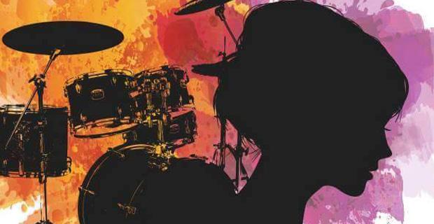 Mulheres bateristas: Hi Hat Girls Magazine irá lançar nova edição no dia 8 de março