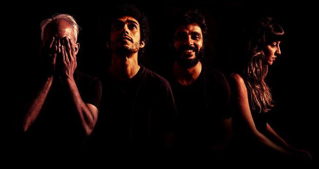 Sessões no Sotão apresenta a banda Lava Divers