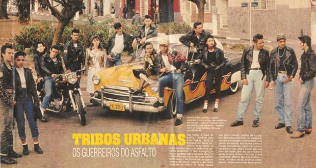 Livro sobre a história do rockabilly no Brasil será lançado no dia 8 de março