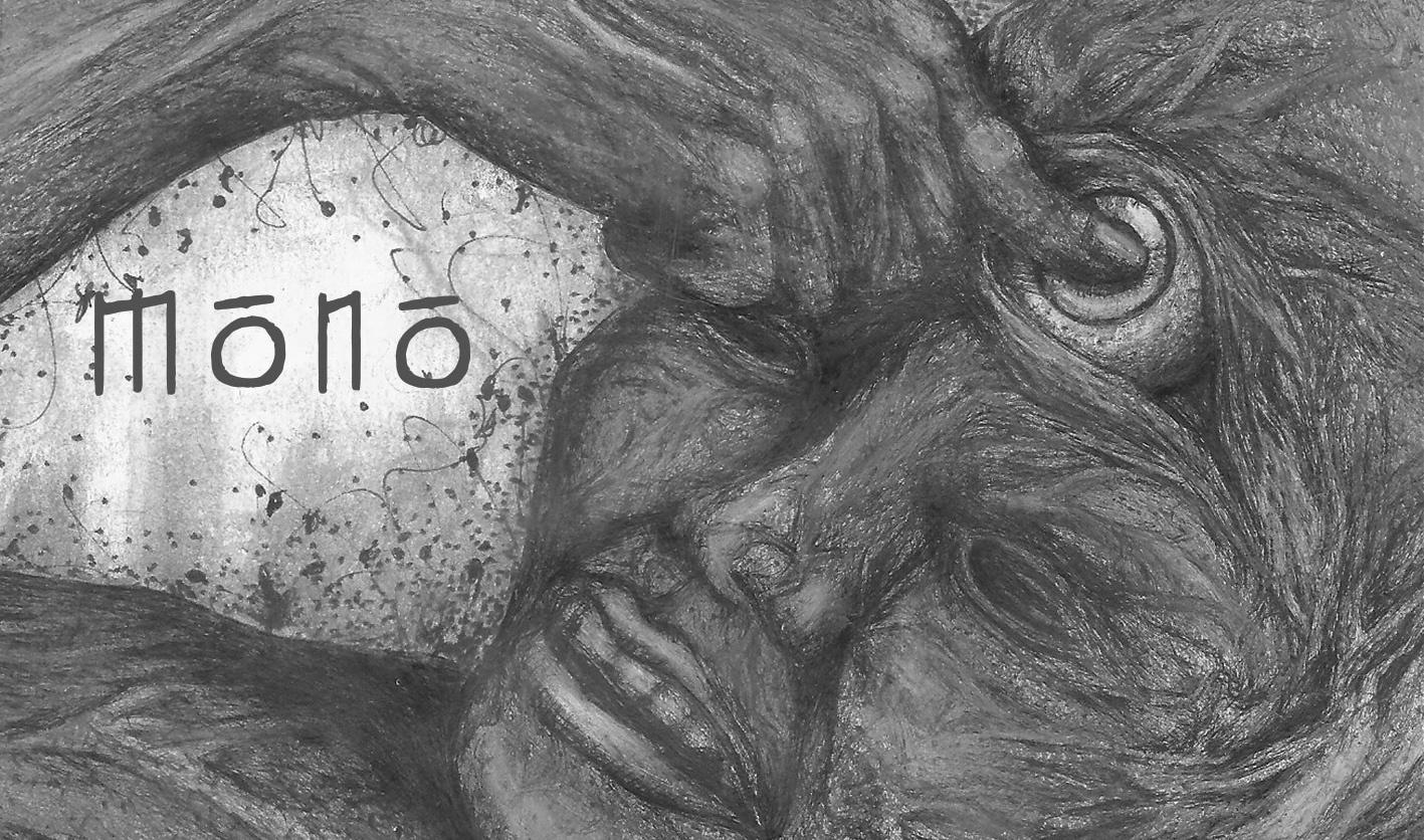 Mónó: um álbum para quem ainda não desistiu de viver intensamente