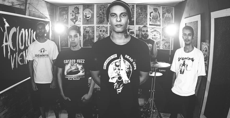 """Acionistas Vienenses lança clipe de """"Gritos ao Vazio"""", faixa do novo álbum """"Silêncio"""""""