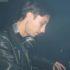 Adriano Pacianotto atuando como DJ. Foto: arquivo pessoal