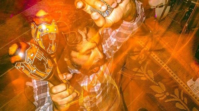 Rock Ex Machina e Tendal Independente juntam forças no Dia da Música