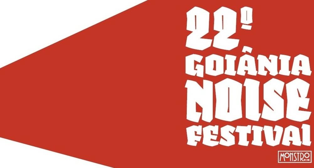 22º Goiânia Noise Festival terá maratona com sete dias de shows e atividades