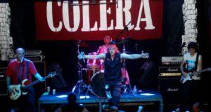 Cólera - Foto: Bianca Belli