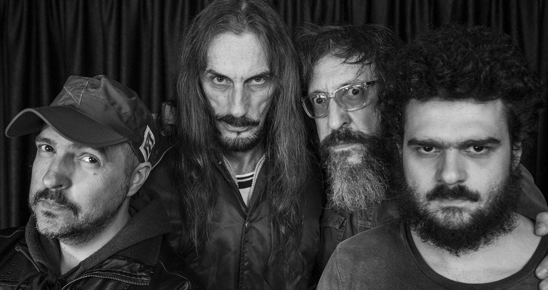 """Devotos DNSA lança """"Audio Generator"""", quinto disco da carreira da banda"""