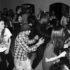 Pessoal curtindo o show do Garrafa Vazia - Foto: L Moreira