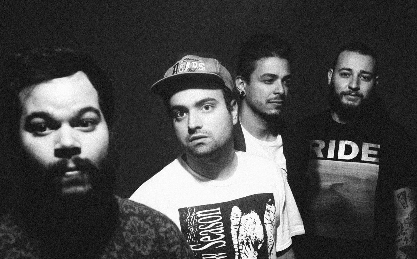 """Kill Moves: novo álbum """"No Rewind"""" será lançado pela Burning London Records"""