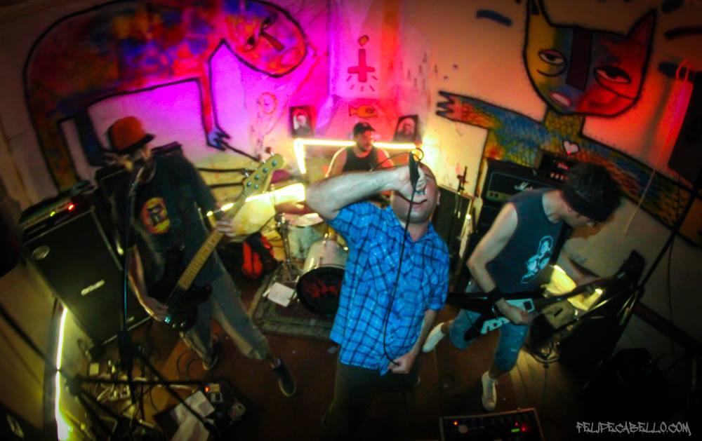Letall: banda faz tour por Santa Catarina entre os dias 21 e 24 de julho