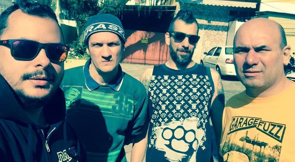 Letall em Santa Catarina: Gepeto relata a primeira tour com nova banda