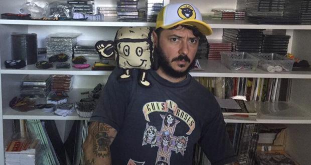 Entrevista: Mozine fala sobre a doidera de criar um talk show com o Crackinho