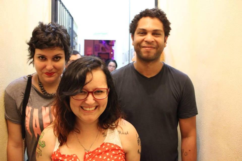 Distúrbio Feminino promove segunda edição de festival de música e artes