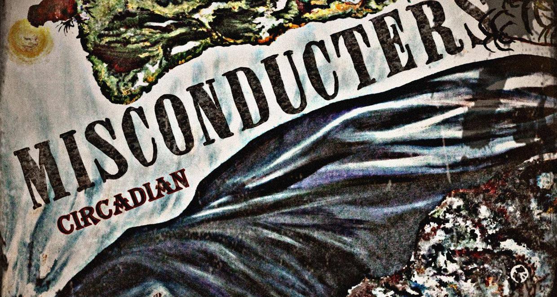 "Misconducters: novo álbum e lyric video da faixa ""Invasion"""