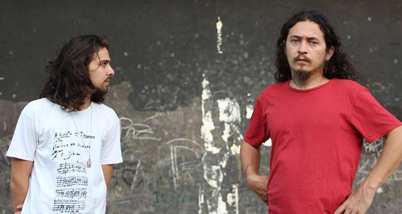 Sulfürica Billi: duo instrumental de proto punk vindo do Maranhão