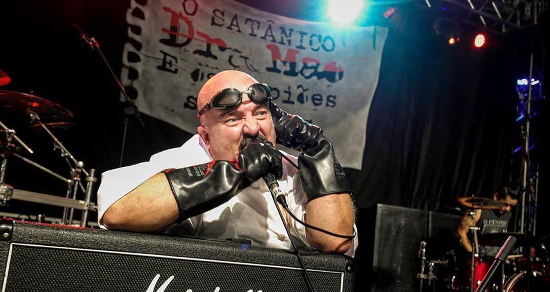 Festival Da Rua pra Rua começa nesta sexta e traz grandes nomes do punk