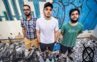 Ørdinals: banda de Aracaju é quase o nosso Superheaven brasileiro