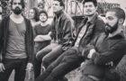 Mice Mob estreia com hard rock poderoso e sabores dos anos 1980