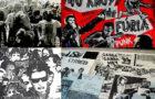 Shows, intercâmbio, encontro de gerações: a celebração dos 40 anos do movimento punk em Juiz de Fora, Belo Horizonte, Santa Catarina, Mogi Guaçu