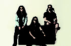 Desert Crows lança clipe com imagens de shows, backstage e gravação do álbum